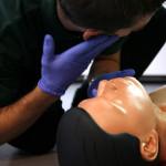 Basic Life Support training Northampton