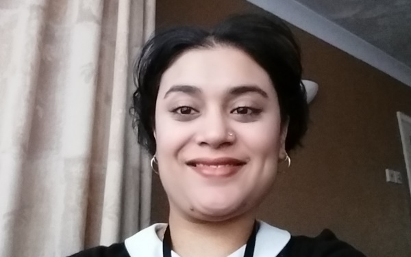 Rajia Begum, Stepping Stones Training And Consultancy